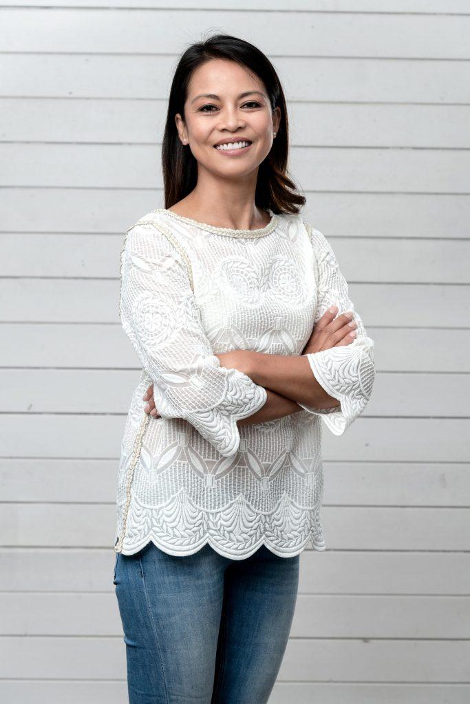 Heilpraktikerin, Osteopathin, Philippine Spiritual Healer Catherine Barcelona-von Stosch